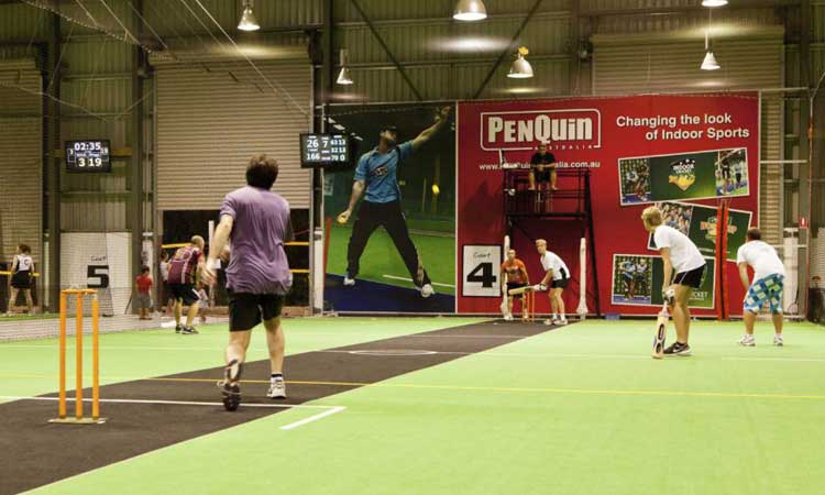 Indoor Cricket Springfield Brisbane Ipswich Junior Cricket